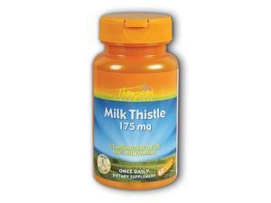 Milk Thistle Extract - Thompson - 60 - VegCap