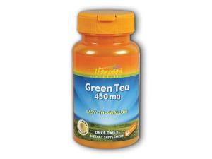 Green Tea 450mg - Thompson - 60 - Capsule