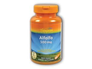 Alfalfa - Thompson - 180 - Tablet