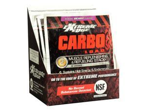 Extreme Edge Carbo Load Grape Flavor-7 Pack - Bluebonnet - 7 - Packet
