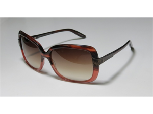 Barton Perreira RENDEZVOUS Sunglasses in color code ARGRBSSMT