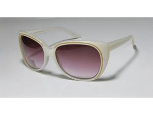 Barton Perreira SECRET ALIBI Sunglasses in color code IVPSMT