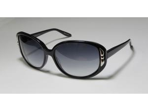 Barton Perreira GENEVIEVE Sunglasses in color code BLASILSMO
