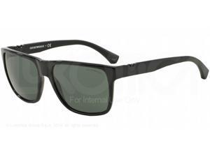 Emporio Armani 4035 Sunglasses in color code 501771