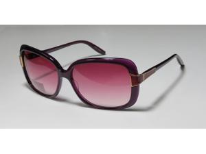 Barton Perreira RENDEZVOUS Sunglasses in color code PLUBESBEL