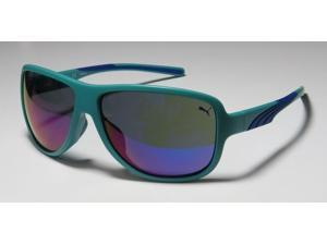 Puma 15159 CLUBTAIL Sunglasses in color code GN