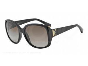 Emporio Armani 4018 Sunglasses in color code 501713