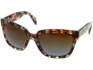Prada SPR07P Sunglasses in color code NAG0A4
