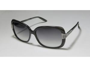 Barton Perreira RENDEZVOUS Sunglasses in color code BLMBWSSMO
