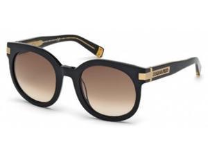 Dsquared 0134 Sunglasses in color code 01F