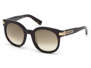 Dsquared 0134 Sunglasses in color code 52P