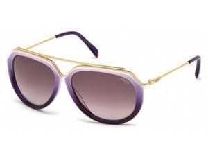Emilio Pucci 0015 Sunglasses in color code 80T