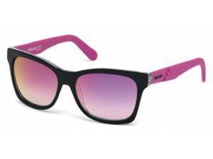 Just Cavalli 649S Sunglasses in color code 01U