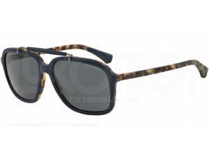 Emporio Armani 4036 Sunglasses in color code 527287