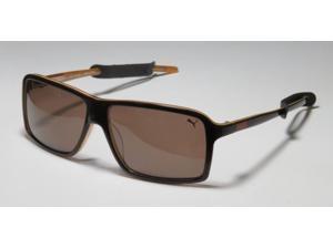 Puma 15156 CROW Sunglasses in color code BR