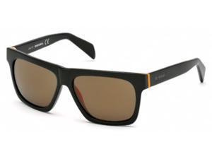 Diesel 0072 Sunglasses in color code 96G