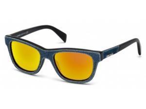 Diesel 0111 Sunglasses in color code 90U