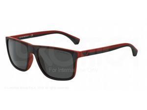 Emporio Armani 4033 Sunglasses in color code 532487