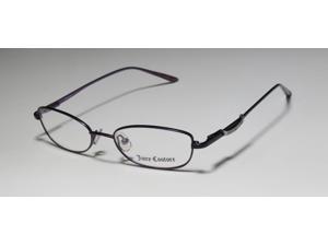 Juicy Couture DEBUTANTE Eyeglasses in color code 0JJR in size:49/16/135