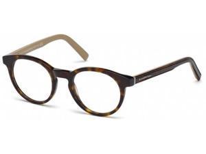 Ermenegildo Zegna 5024 Eyeglasses in color code 056 in size:47/20/145