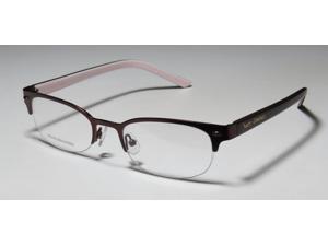 Juicy Couture JU108 Eyeglasses in color code 0JJK in size:49/19/130
