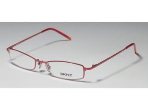 Dkny 5501 Eyeglasses in color code 1017 in size:50/18/135