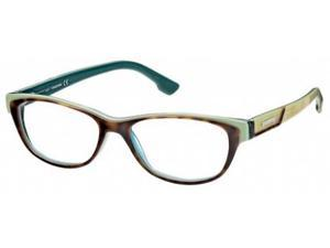 Diesel 5012 Eyeglasses in color code 056 in size:52/16/140