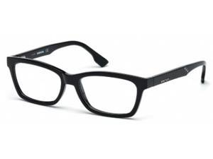 Diesel 5063 Eyeglasses in color code 005 in size:54/16/140