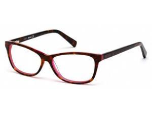Just Cavalli 0609 Eyeglasses in color code 056 in size:53/13/140