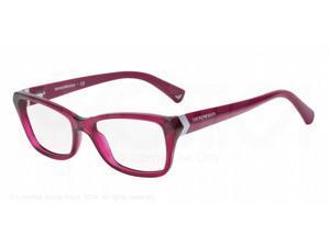 Emporio Armani 3023F Eyeglasses in color code 5199 in size:54/17/140
