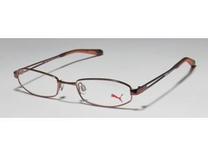 Puma 15336 SERENITY Eyeglasses in color code BR in size:48/18/135
