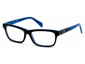 Diesel 5039 Eyeglasses in color code 005 in size:54/15/145