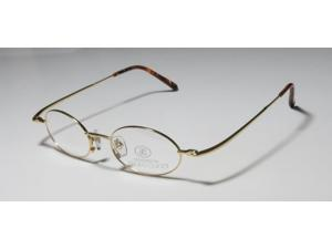 Paolo Gucci 7413 Eyeglasses in color code SHINYGOLD in size:47/20/140