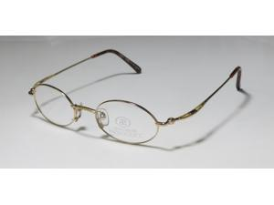 Paolo Gucci 7440 Eyeglasses in color code GOLD in size:47/20/140