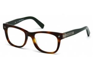 Dsquared 5145 Eyeglasses in color code 053 in size:51/19/140