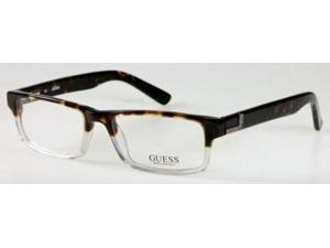 Guess 1750 Eyeglasses in color code S88 in size:52/16/140