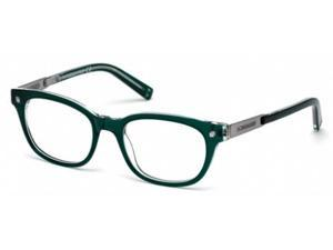 Dsquared 5140 Eyeglasses in color code 098 in size:51/18/140