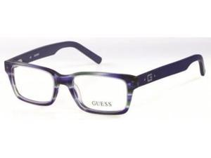 Guess 9120 Eyeglasses in color code B24 in size:48/16/135