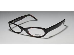 Gianfranco Ferre 06203 Eyeglasses in color code HAVANA in size:53/20/130