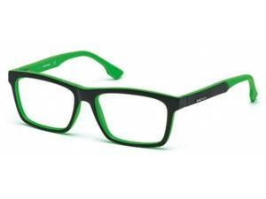 Diesel 5062 Eyeglasses in color code 099 in size:53/16/140