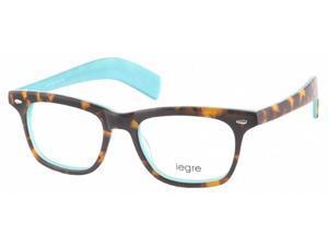 Legre 158 Eyeglasses in color code 445 in size:49/19/145