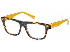 Dsquared 5076 Eyeglasses in color code 055 in size:53/16/140