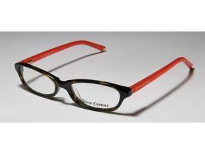 Juicy Couture PREP Eyeglasses in color code DG5 in size:46/14/125