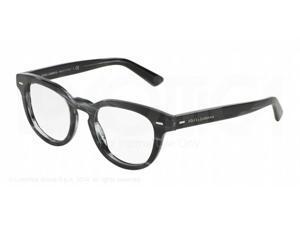 Dolce Gabbana 3225 Eyeglasses in color code 2924 in size:48/20/145