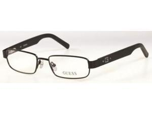 Guess 9121 Eyeglasses in color code B84 in size:49/16/130
