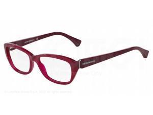 Emporio Armani 3041 Eyeglasses in color code 5257 in size:55/16/140