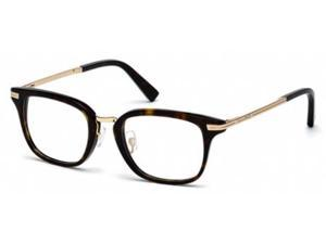 Dsquared 5137 Eyeglasses in color code 055 in size:49/20/145