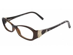 Emilio Pucci 2643 Eyeglasses in color code 207 in size:53/15/130