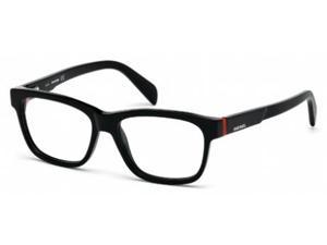 Diesel 5072 Eyeglasses in color code 001 in size:53/15/145