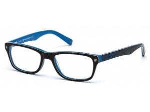 Dsquared 5113 Eyeglasses in color code 050 in size:54/17/145